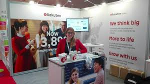 rakuten europe linkedin then make sure to our booth at the cebit 2017 you can us in hall 11 booth d16 1