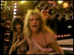 <b>Van Halen</b> - Panama (Official Music Video) - YouTube