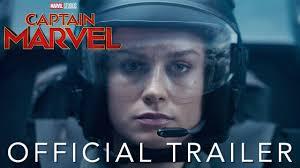 Marvel Studios' <b>Captain Marvel</b> - Official Trailer - YouTube