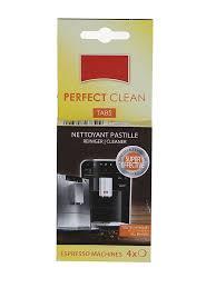 <b>Аксессуар</b> Таблетки для очистки Melitta Perfect <b>Clean</b> 4x1 8g ...