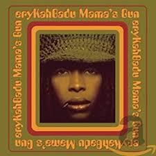 Badu, Erykah, <b>Erykah Badu</b> - <b>Mama's</b> Gun - Amazon.com Music