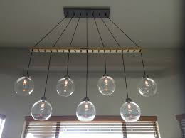amazing of diy pendant light fixture cb2 firefly pendant light hack honey badger home amazing pendant lighting
