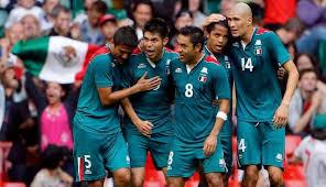 Internasional Xtra Time  - Pukul Brasil 2-1, Meksiko rebut emas Olimpiade