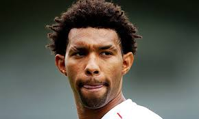 The financial implications of a transfer to Spain are believed to have been a factor in Jermaine Pennant's move to Real Zaragoza. Photograph: John Walton/ ... - Jermaine-Pennant-and-Real-001