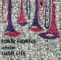 Four Horns and a Lush Life