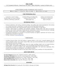editorial resume writer editorial resume writer