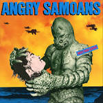 Back from Samoa album by Angry Samoans
