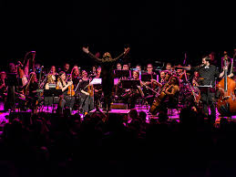 Seattle Rock Orchestra Performs <b>The Beatles</b>: Rubber Soul & <b>Revolver</b>