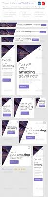 best images about ads banner banner ad travel vacation web banner
