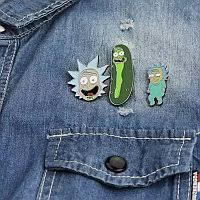 Подарунки з тематикою <b>Rick</b> and Morty в Украине