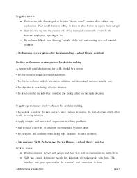 job performance evaluation job description for library assistant