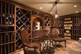 furniture beautiful custom home wine arched table top wine cellar furniture