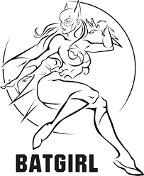 Small Picture Girl Superhero Coloring Pages Coloring Pages