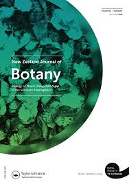 Taxonomic notes on the New Zealand flora: lectotypes in Isoetaceae ...