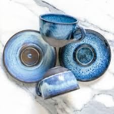 Купить набор керамической посуды в интернет-магазине <b>La Palme</b>