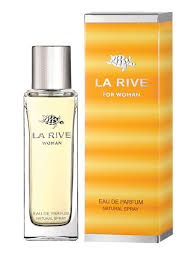 <b>Парфюмерная вода</b> Woman <b>90 мл</b> LA RIVE 4661669 в интернет ...