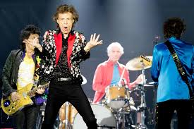 <b>Rolling Stones</b>' Postponed Opening Night: What Could We Have ...
