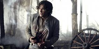 Image result for the-vampire-diaries hell-is-other-people photos