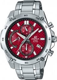Casio <b>Edifice</b> :: <b>Мужские часы Casio Edifice EFR</b>-<b>557D</b>-4AVUEF ...