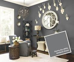 my top 10 benjamin moore grays bm stormycolor stormypaint coloursoffice best paint colors for office