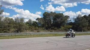 2eme roulage de la matinée - <b>Vintage MOTO</b> TOUR