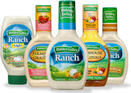 Image result for lite ranch salad dressing