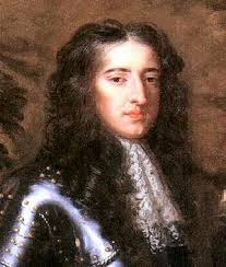 William III, king of England, prince of Orange, stadthouder of Holland, in - william_iii