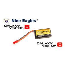 <b>Аккумулятор BLACK MAGIC</b> LiPo <b>3.7V</b> (1S) 700mAh 30C Soft Case ...
