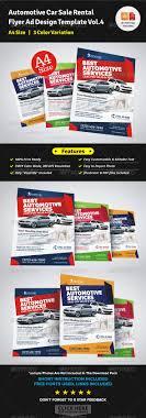 driving school flyer template flyer template schools and templates automotive car rental flyer ad template vol 4 vector eps car