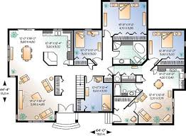 House floor plan   Kris Allen Dailyhouse designs and floor plans