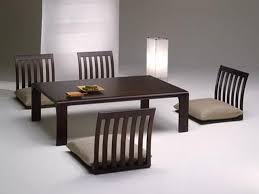 dining room modern japanese furniture furniture modern japanese dining room furniture sets wooden dining