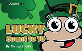 UCanPoo - <b>Lucky</b> Count to 10 : <b>Poo</b> is counting his <b>lucky</b> things from ...
