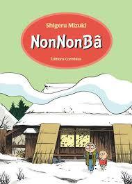 NONNONBÂ (couverture)