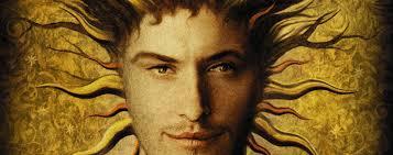 Книжный цикл «<b>Американские боги</b>» Нила Геймана в интернет ...