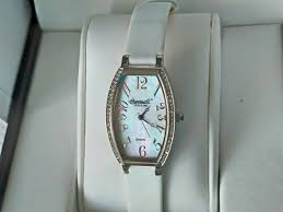 Обзор от покупателя на <b>Наручные часы Ingersoll</b> INQ024WHWH ...