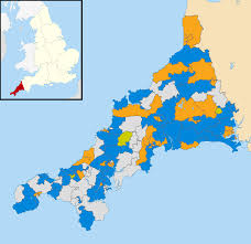 2009 Cornwall Council election