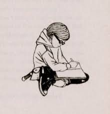 Image result for harriet the spy costume