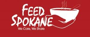 Image result for feed spokane images