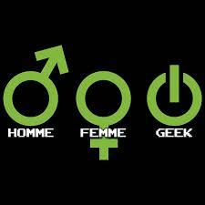 c'est quoi un geek ?