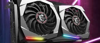 Обзор и тестирование <b>видеокарты MSI GeForce GTX</b> 1660 ...