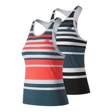 New Balance Women`s <b>Tournament Seamless</b> Tennis <b>Tank</b>