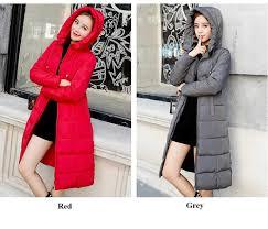 <b>PinkyIsBlack</b> 2018 Plus Size 6XL Winter <b>Jacket</b> Women Hooded ...