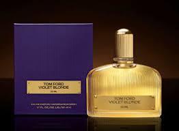 Sniff Test: <b>Tom Ford Violet</b> Blonde   National Post