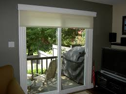 patio sliding glass doors roller shade on a patio door flickr photo sharing patio door coveringssliding glass