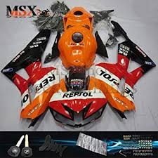MSXmoto Fairing Kits Fit for <b>Honda CBR600RR</b> CBR 600 <b>2013</b> ...