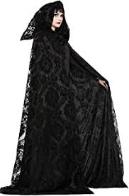 Classic <b>Halloween</b> - Robes, Capes & Jackets / <b>Costumes</b> & <b>Cosplay</b> ...