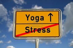 Image result for yoga for stress