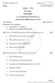 war i essay questions world war essays and papers 123helpme