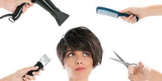 Sisi Lain Dari Seorang Tukang Cukur Rambut