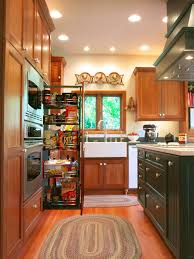 Small Kitchen Pantry Organization Pantries For Small Kitchens Pictures Ideas Tips From Hgtv Hgtv